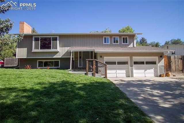 615 Castle Road, Colorado Springs, CO 80904 (#2807651) :: The Peak Properties Group