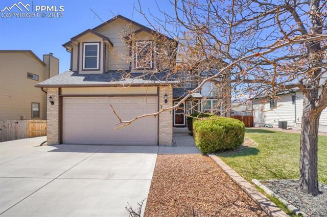 767 Tamarron Drive, Colorado Springs, CO 80919 (#2812340) :: Harling Real Estate