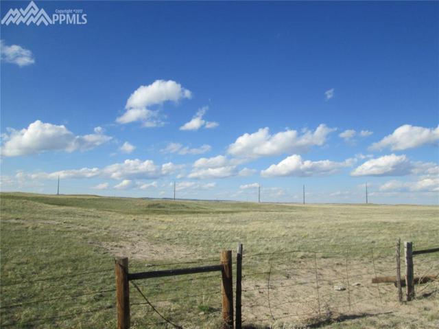 17946 Prairie Coach View, Calhan, CO 80808 (#2813365) :: The Cutting Edge, Realtors