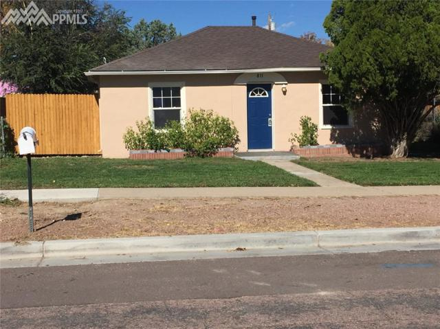 811 Fairview Avenue, Canon City, CO 81212 (#2813872) :: 8z Real Estate