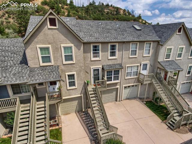 2458 Blazek Loop, Colorado Springs, CO 80918 (#2814355) :: The Treasure Davis Team