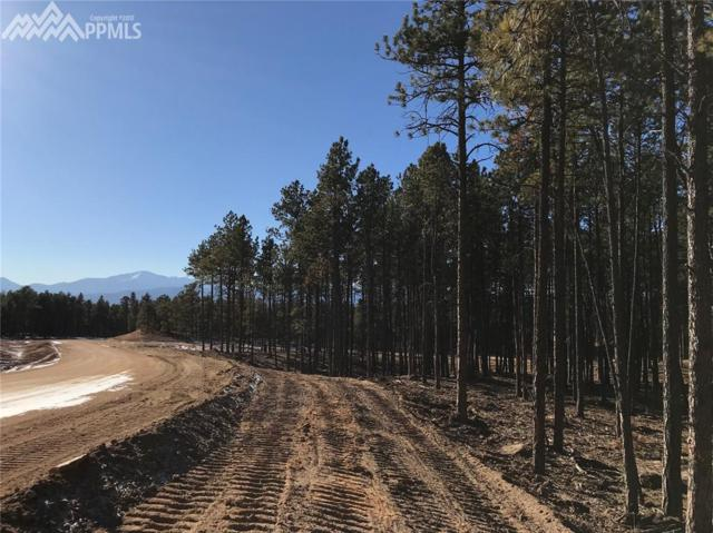 LOT 23 Unknown, Colorado Springs, CO 80908 (#2815890) :: The Cutting Edge, Realtors