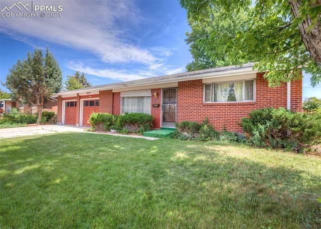 145 Cornell Street, Colorado Springs, CO 80911 (#2816017) :: Finch & Gable Real Estate Co.