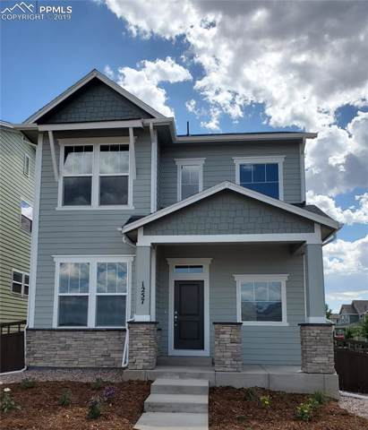 1257 Solitaire Drive, Colorado Springs, CO 80905 (#2816457) :: Tommy Daly Home Team