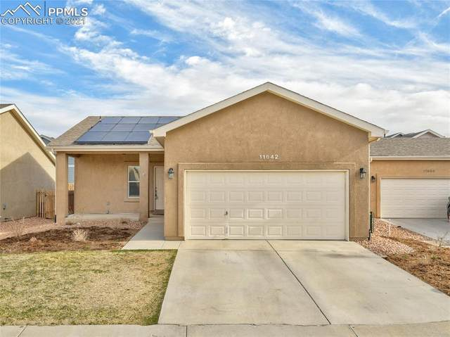 11642 Farnese Heights, Peyton, CO 80831 (#2817388) :: The Daniels Team