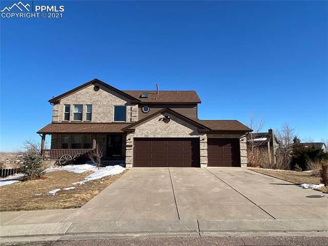 805 Lilacglen Court, Colorado Springs, CO 80906 (#2817718) :: 8z Real Estate