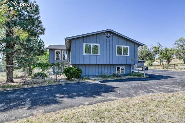 7470 N Union Boulevard, Colorado Springs, CO 80920 (#2819866) :: The Gold Medal Team with RE/MAX Properties, Inc