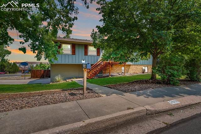 3902 Wesley Drive, Colorado Springs, CO 80917 (#2820487) :: Tommy Daly Home Team