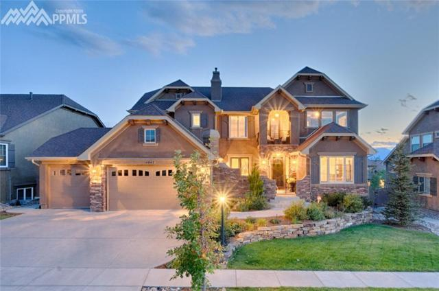 4947 Alberta Falls Way, Colorado Springs, CO 80924 (#2820621) :: Jason Daniels & Associates at RE/MAX Millennium