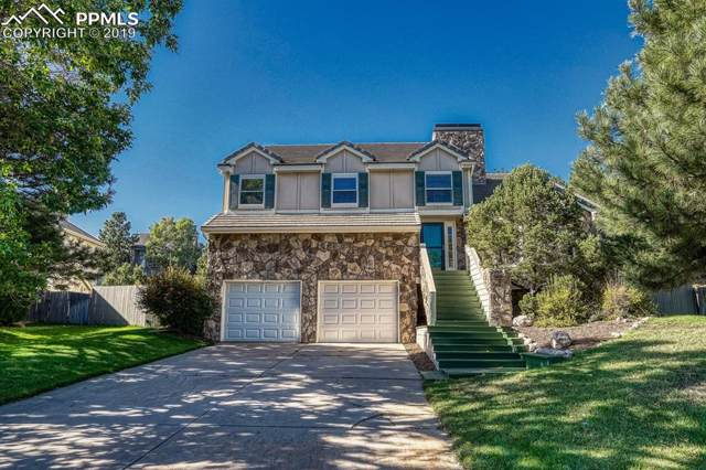 765 Carlson Drive, Colorado Springs, CO 80919 (#2821757) :: Tommy Daly Home Team