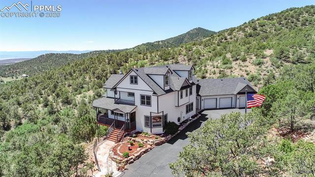 14490 Aiken Ride View, Colorado Springs, CO 80926 (#2823788) :: Action Team Realty