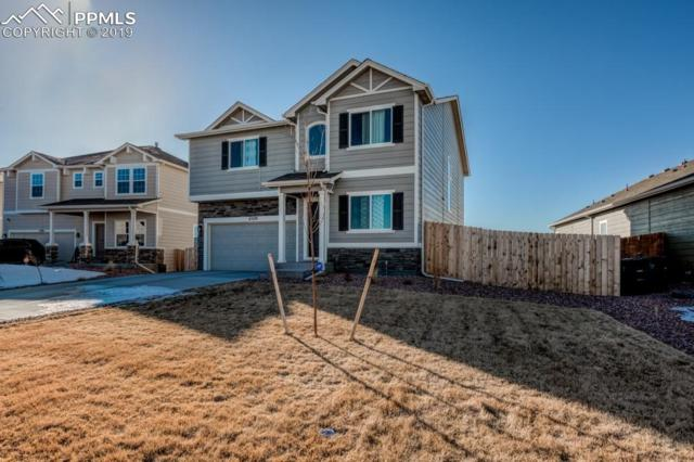 11329 Avena Road, Peyton, CO 80831 (#2823859) :: Action Team Realty