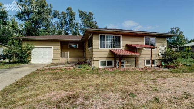 620 Pinon Drive, Colorado Springs, CO 80905 (#2824436) :: 8z Real Estate