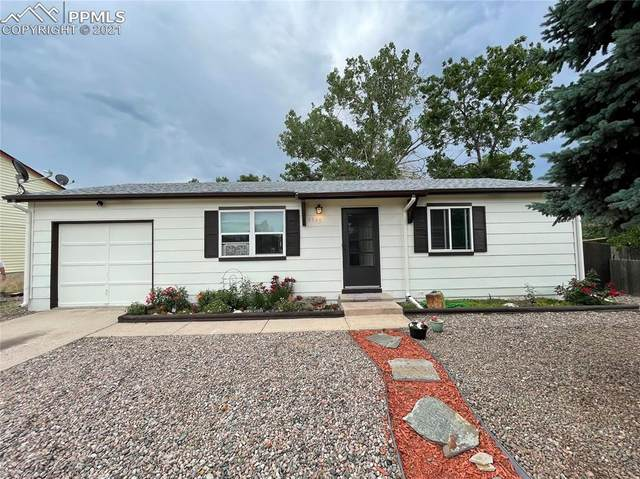 4945 Ivor Drive, Colorado Springs, CO 80916 (#2824533) :: Action Team Realty