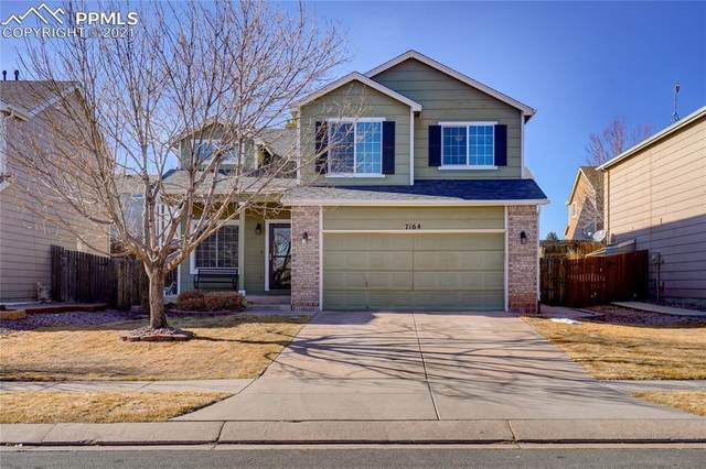 7164 Bonnie Brae Lane, Colorado Springs, CO 80922 (#2824738) :: Venterra Real Estate LLC