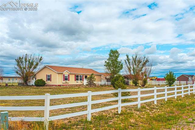 760 Spotted Owl Way, Calhan, CO 80808 (#2824801) :: 8z Real Estate