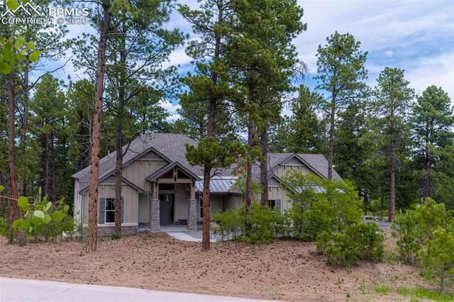 1426 Shady Glen Lane, Monument, CO 80132 (#2825482) :: 8z Real Estate