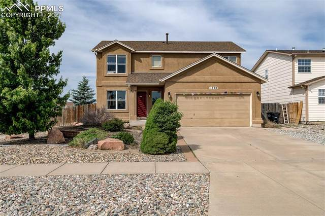 1822 Sage Grouse Lane, Colorado Springs, CO 80951 (#2828635) :: Action Team Realty