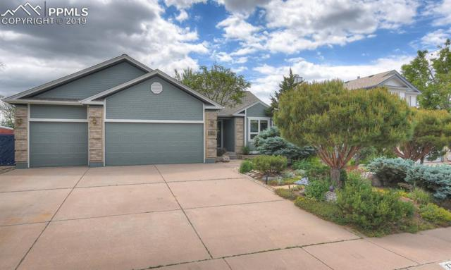 7115 Allens Park Drive, Colorado Springs, CO 80922 (#2831707) :: The Treasure Davis Team