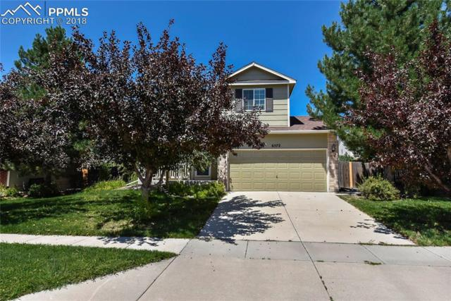 6572 La Plata Peak Drive, Colorado Springs, CO 80923 (#2832890) :: Action Team Realty