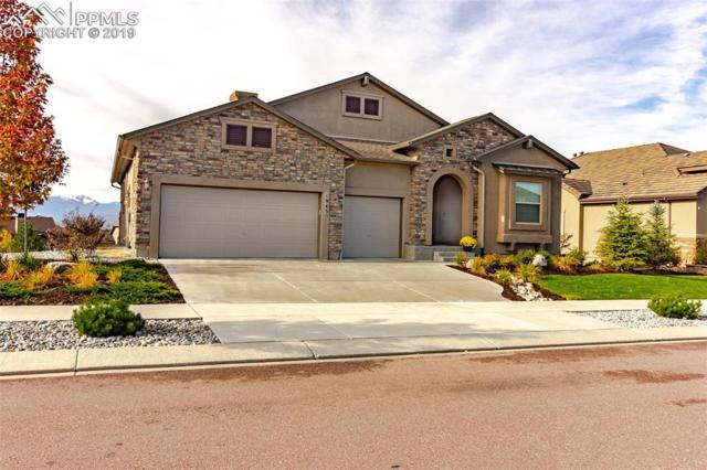 1943 Turnbull Drive, Colorado Springs, CO 80921 (#2835362) :: CENTURY 21 Curbow Realty