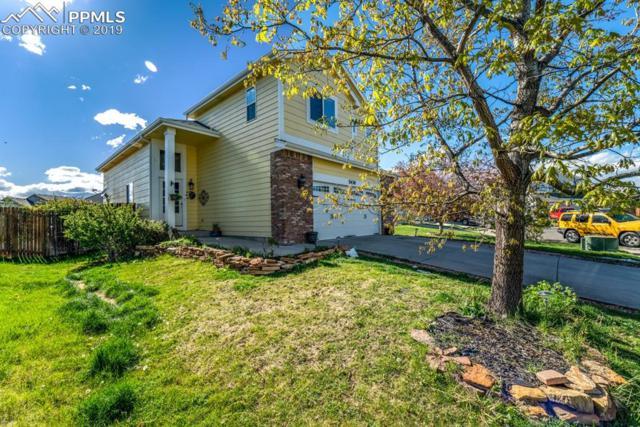 5438 Geode Lane, Colorado Springs, CO 80922 (#2837213) :: Perfect Properties powered by HomeTrackR