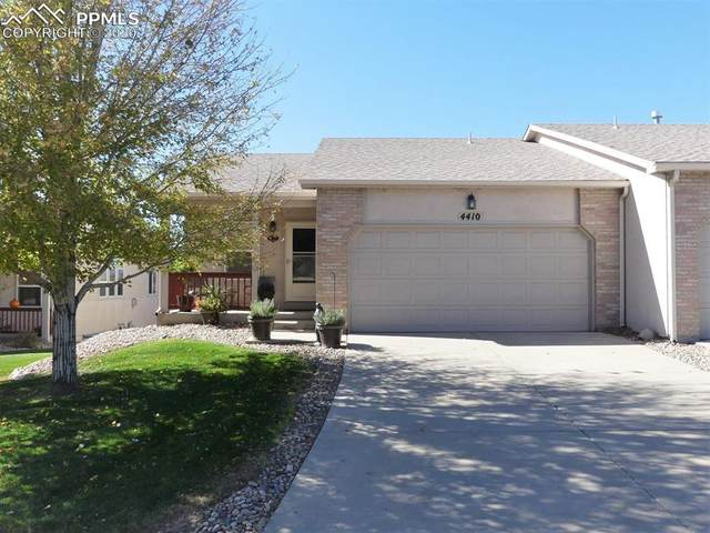 4410 Windmill Creek Way, Colorado Springs, CO 80911 (#2837781) :: The Treasure Davis Team