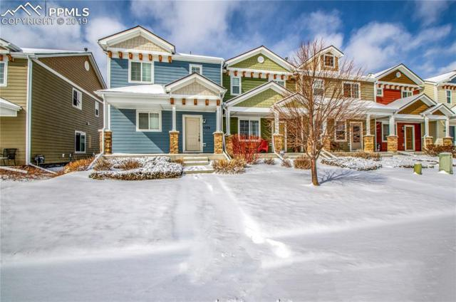 6374 Pilgrimage Road, Colorado Springs, CO 80925 (#2838193) :: The Kibler Group
