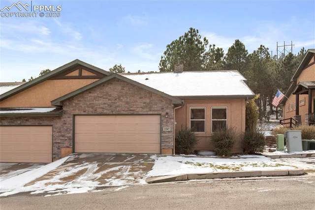 2247 Conservatory Point, Colorado Springs, CO 80918 (#2838246) :: Finch & Gable Real Estate Co.