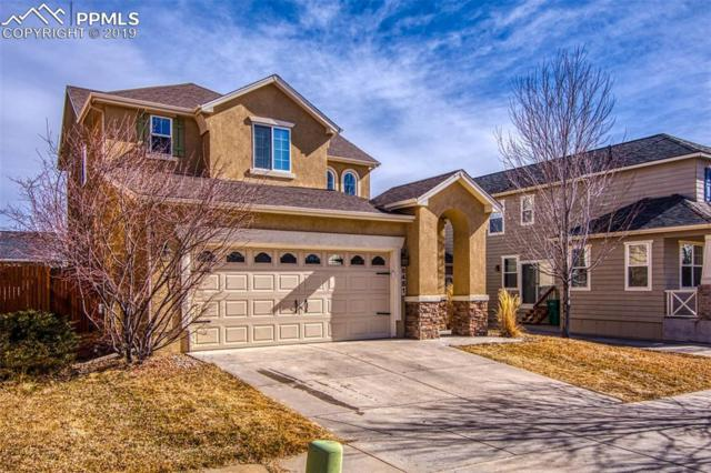 6451 Stella Luna Drive, Colorado Springs, CO 80923 (#2838826) :: Action Team Realty
