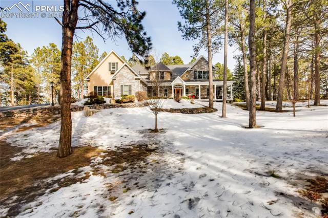 19625 Lockridge Drive, Colorado Springs, CO 80908 (#2839765) :: Compass Colorado Realty