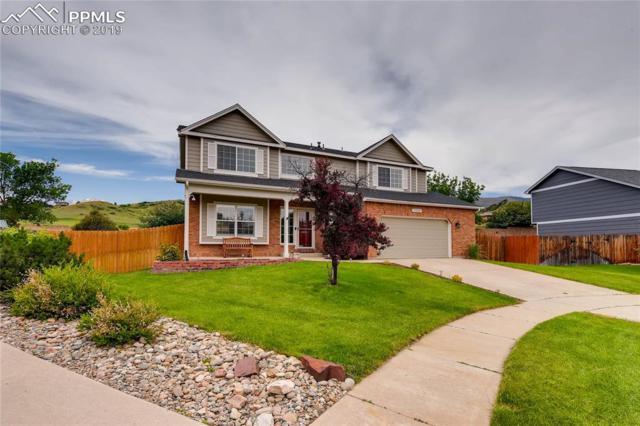 2050 Butternut Trail, Colorado Springs, CO 80919 (#2840296) :: The Peak Properties Group