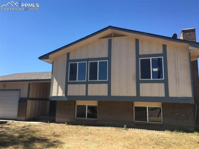 7050 Goldsmith Court, Colorado Springs, CO 80911 (#2840623) :: Jason Daniels & Associates at RE/MAX Millennium