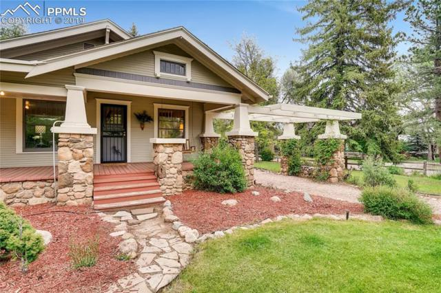 906 W Cheyenne Road, Colorado Springs, CO 80906 (#2842212) :: CC Signature Group