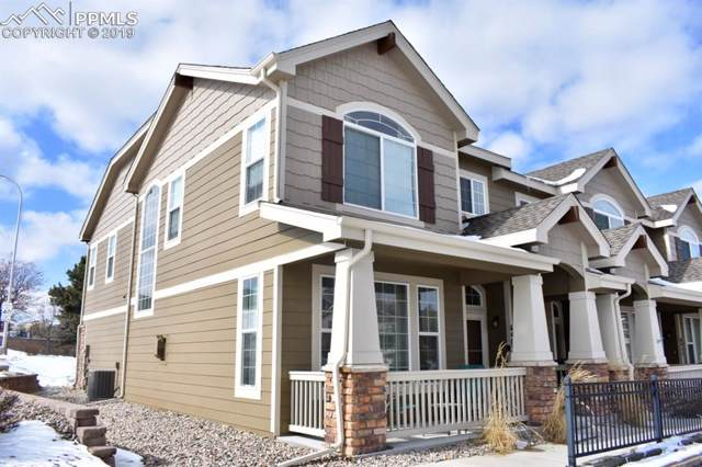 6403 Bluffmont Point, Colorado Springs, CO 80923 (#2850259) :: Tommy Daly Home Team