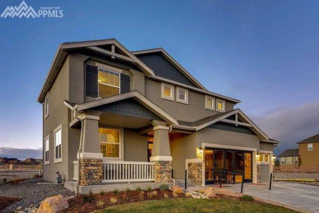 5564 Leon Young Drive, Colorado Springs, CO 80924 (#2850420) :: Jason Daniels & Associates at RE/MAX Millennium