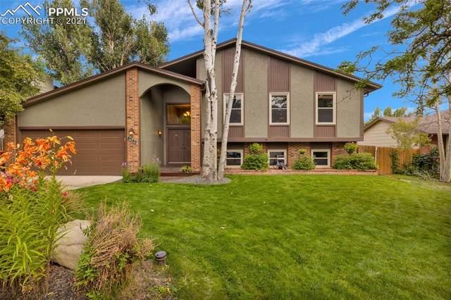 4740 W Old Farm Circle, Colorado Springs, CO 80917 (#2857106) :: Symbio Denver