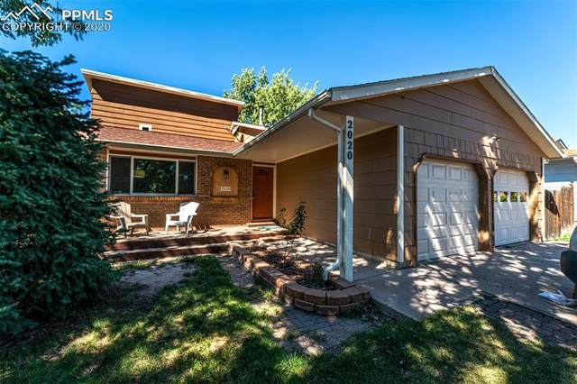 2020 Sussex Lane, Colorado Springs, CO 80909 (#2857501) :: CC Signature Group