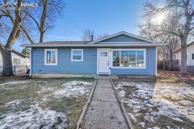 1045 Montrose Avenue, Colorado Springs, CO 80905 (#2857566) :: Finch & Gable Real Estate Co.