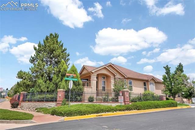 3691 Plantation Grove, Colorado Springs, CO 80920 (#2858215) :: Dream Big Home Team | Keller Williams