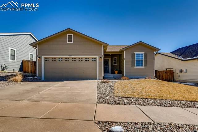 4415 Ranch Creek Drive, Colorado Springs, CO 80922 (#2860484) :: Fisk Team, RE/MAX Properties, Inc.