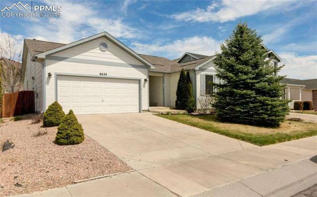 8639 Silver Glen Drive, Fountain, CO 80817 (#2861284) :: Jason Daniels & Associates at RE/MAX Millennium