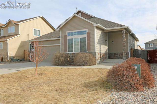 6285 Roundup Butte Street, Colorado Springs, CO 80925 (#2863971) :: The Kibler Group