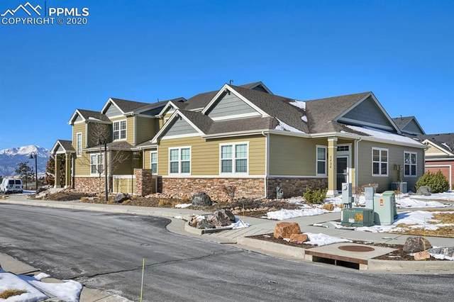 5424 Smokey Heights, Colorado Springs, CO 80924 (#2864086) :: The Kibler Group
