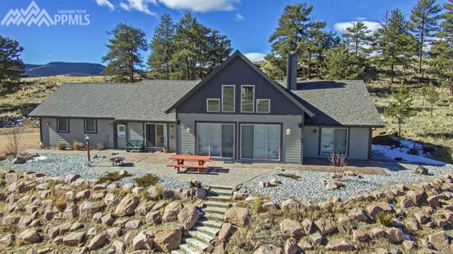 6416 County 59 Road, Florissant, CO 80816 (#2867174) :: 8z Real Estate
