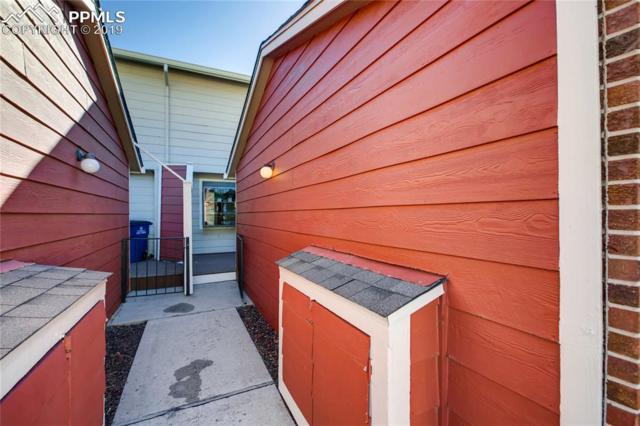 432 W Rockrimmon Boulevard E, Colorado Springs, CO 80919 (#2867435) :: 8z Real Estate