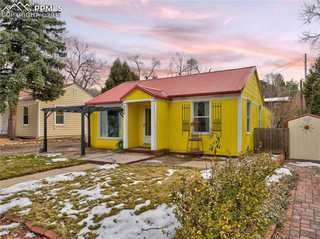 305 N 28th Street, Colorado Springs, CO 80904 (#2867645) :: 8z Real Estate