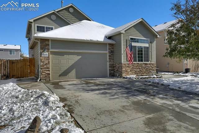 6235 Hungry Horse Lane, Colorado Springs, CO 80925 (#2868472) :: 8z Real Estate