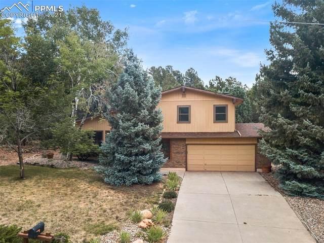 6945 Mikado Lane, Colorado Springs, CO 80919 (#2868521) :: Venterra Real Estate LLC