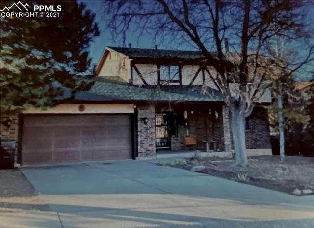 2 Bell Flower Court, Pueblo, CO 81001 (#2869870) :: Relevate | Denver